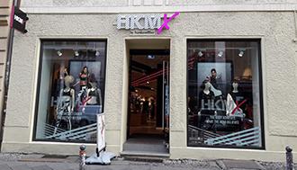 Berlin HKMX Store